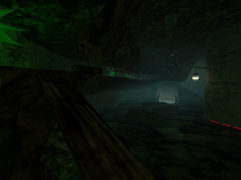 «zm_ko_catacombs» для CS 1.6