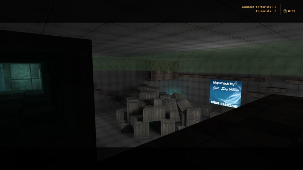 «zm_kogi» для CS 1.6