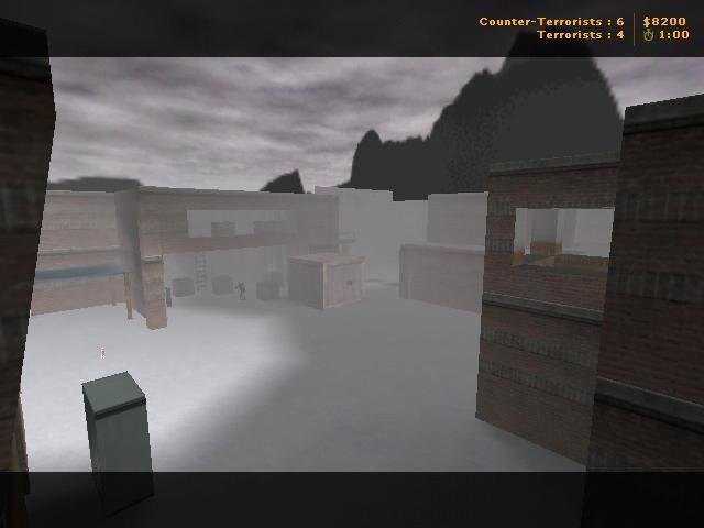 «zm_kosova» для CS 1.6