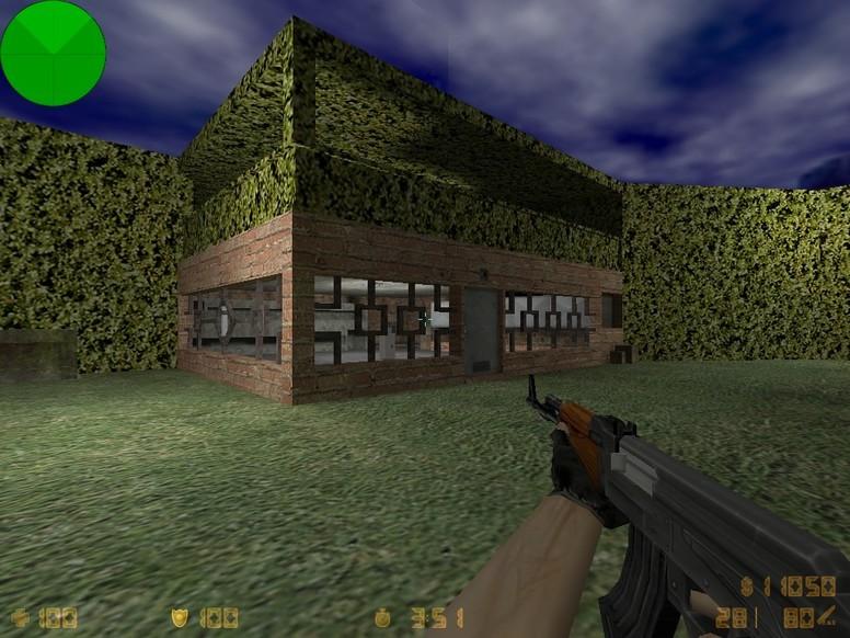 «zm_laberim» для CS 1.6