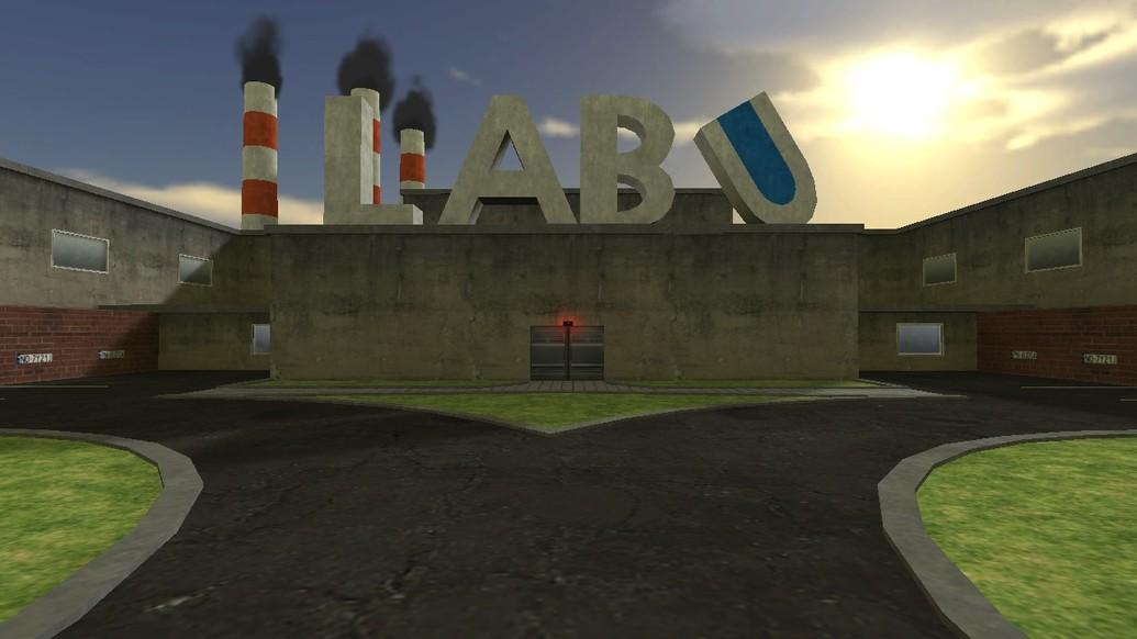 «zm_LabU» для CS 1.6