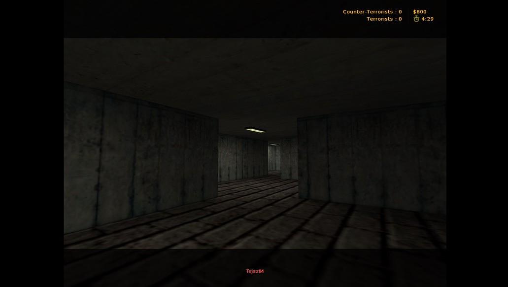 «zm_labyrinth» для CS 1.6