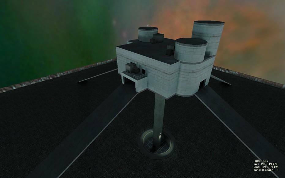 «zm_lc_tower» для CS 1.6