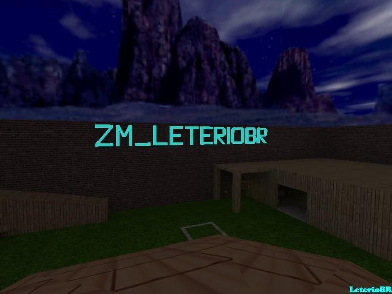 «zm_leteriobr» для CS 1.6