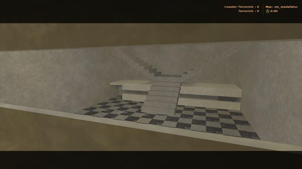 «zm_madafakus» для CS 1.6