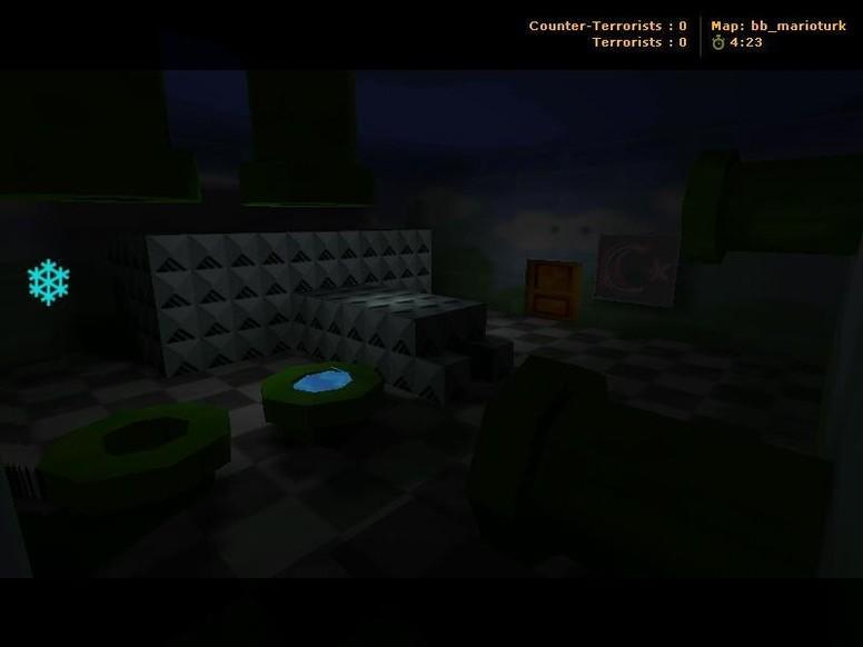 «zm_marioturk_v2» для CS 1.6