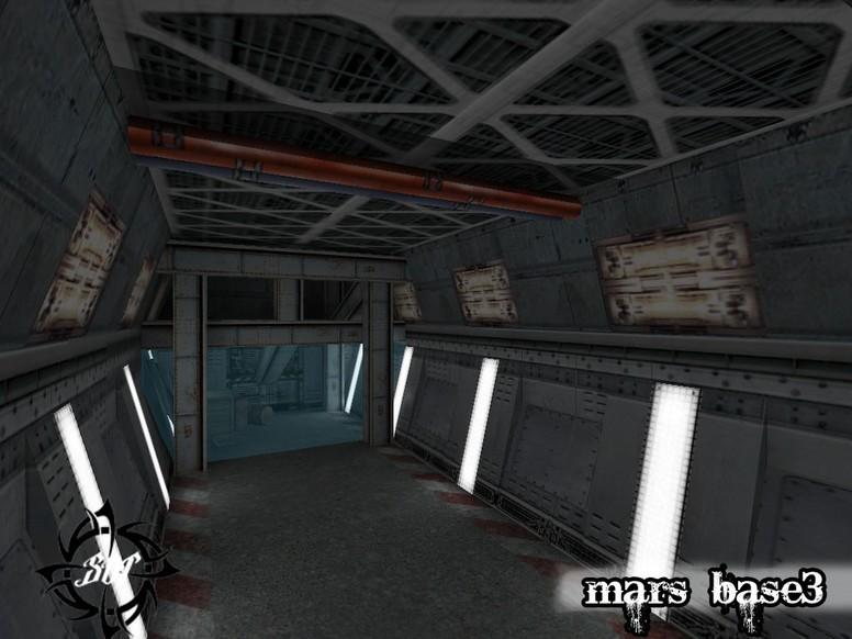 «zm_mars_base3» для CS 1.6