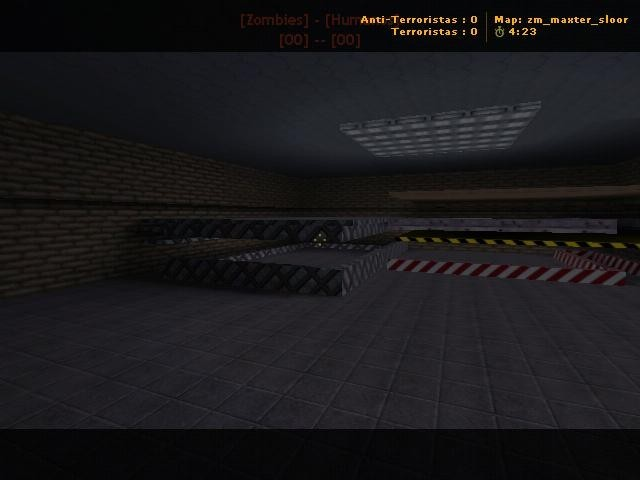 «zm_maxter_sloor» для CS 1.6