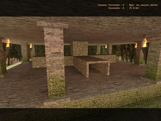 «zm_mayan_shrine» для CS 1.6