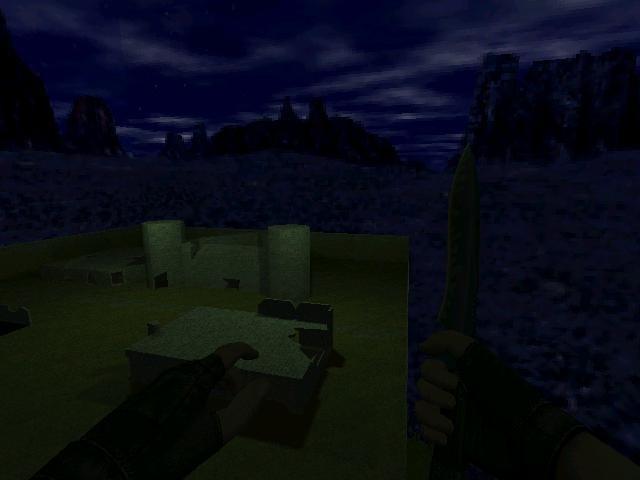 «zm_mayan_temple» для CS 1.6