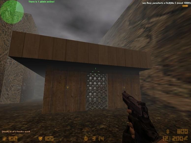 «zm_maze» для CS 1.6