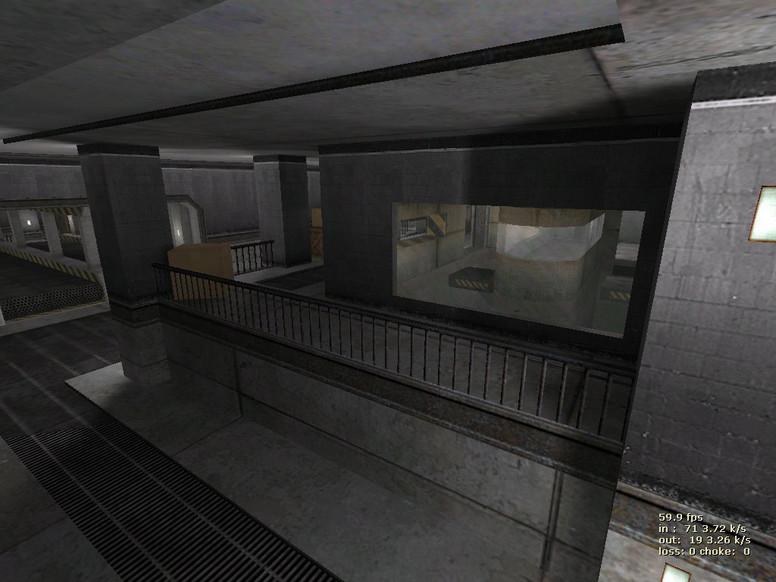 «zm_mechanix_v2» для CS 1.6