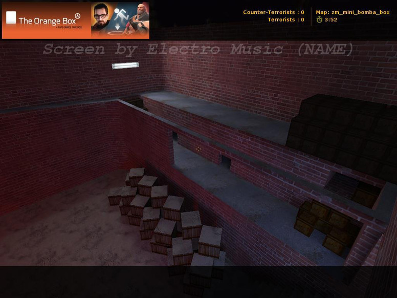 «zm_mini_bomba_box» для CS 1.6