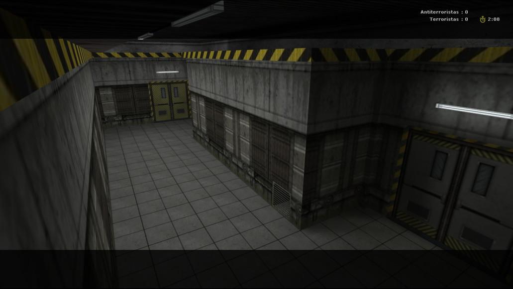«zm_minifive_lab» для CS 1.6