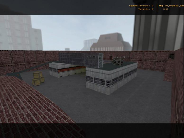«zm_mrcheats_click21» для CS 1.6