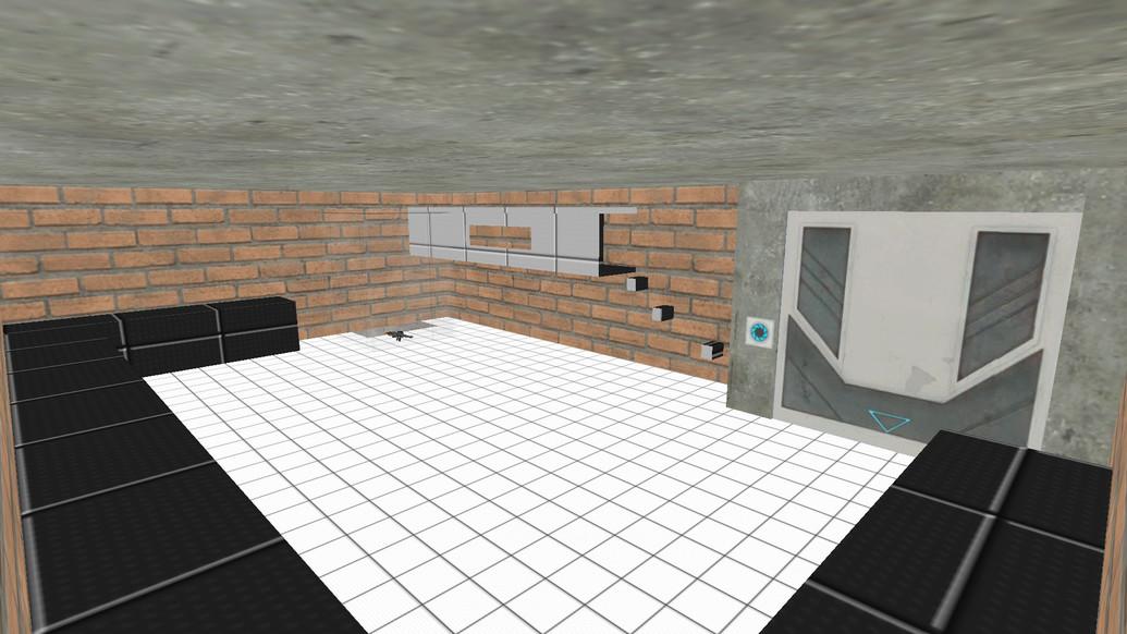 «zm_NeCko_Portal» для CS 1.6