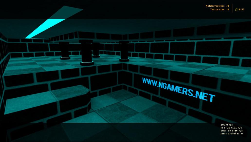 «zm_ngamers_blueminicamp» для CS 1.6