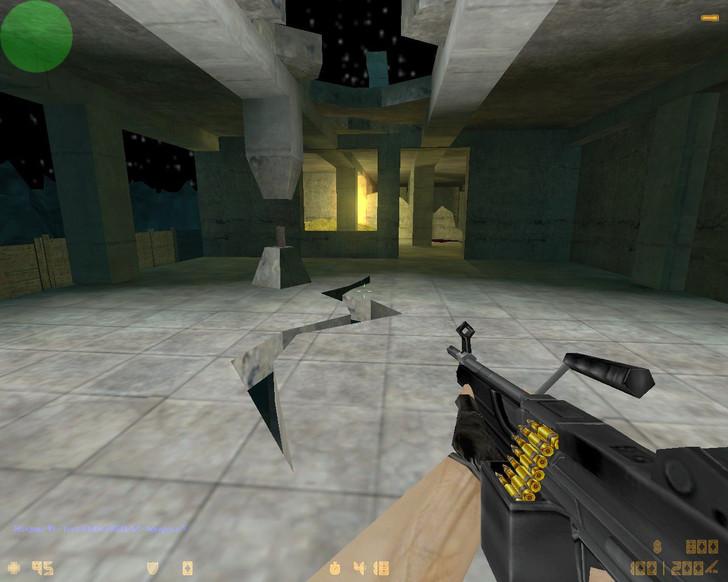 «zm_nod» для CS 1.6
