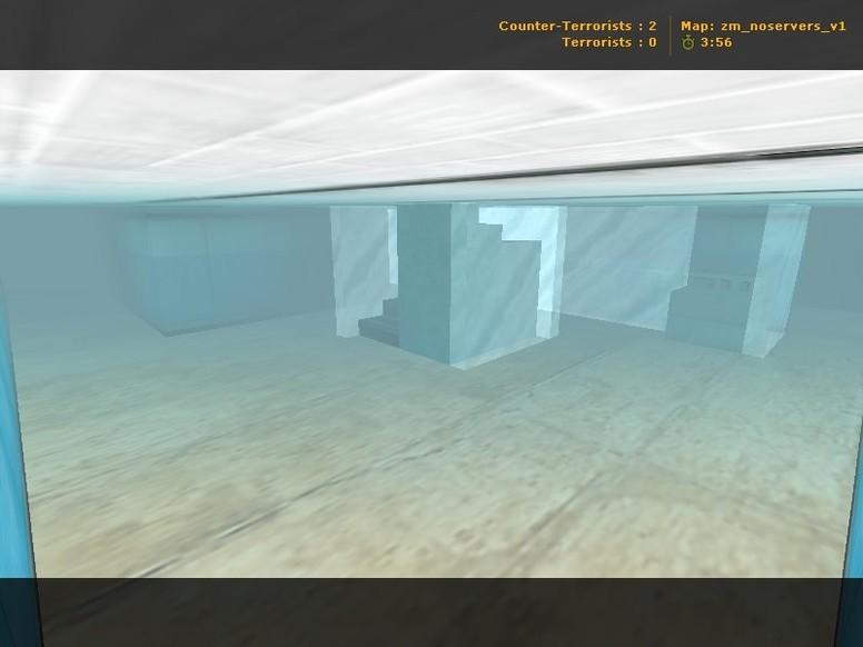 «zm_noservers_v1» для CS 1.6