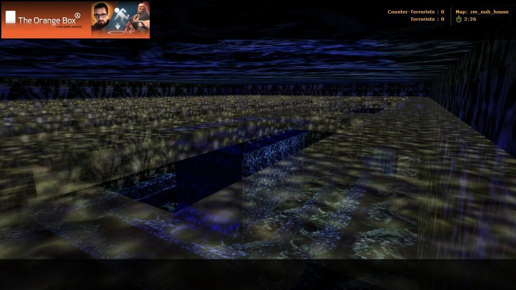 «zm_nub_house_final» для CS 1.6