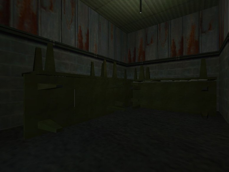 «zm_nuke_kamp» для CS 1.6