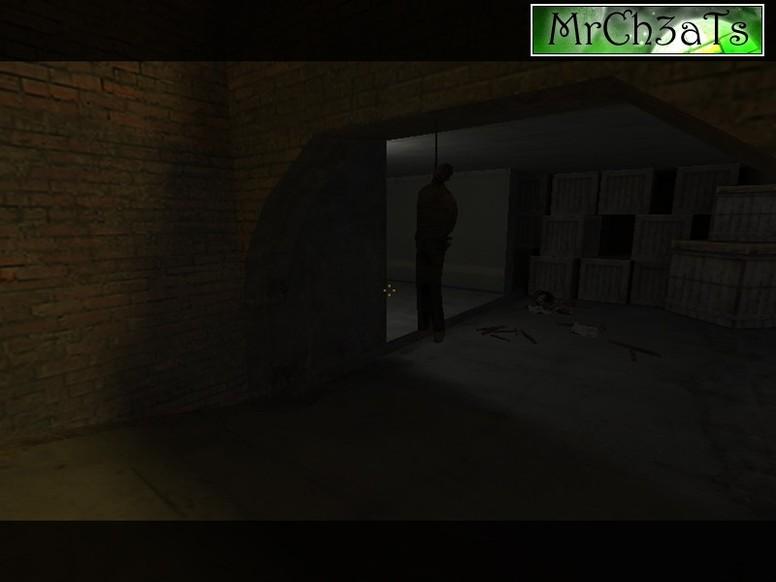 «zm_nuked2_click21» для CS 1.6