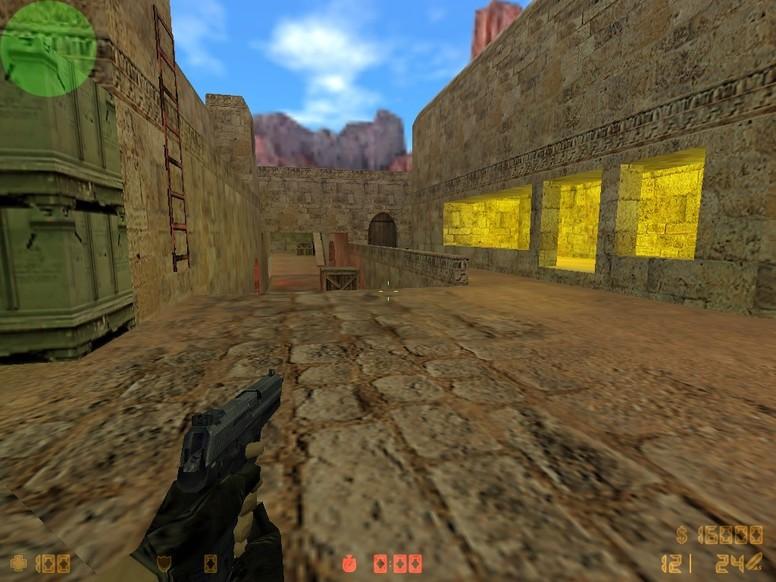 «zm_oynucaz_dust2_new» для CS 1.6