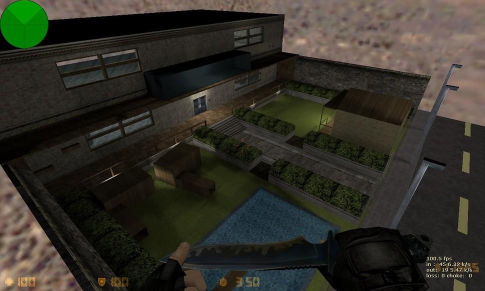 «zm_palacesz» для CS 1.6