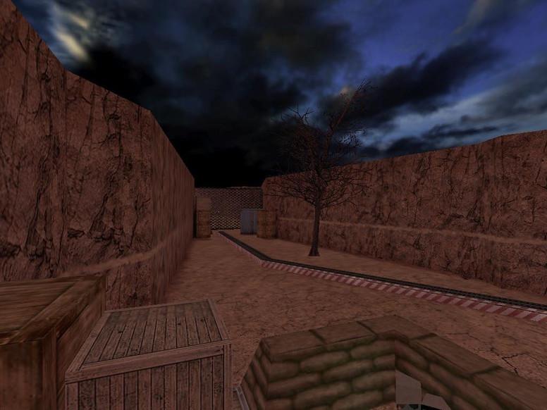 «zm_proz_escape_final» для CS 1.6