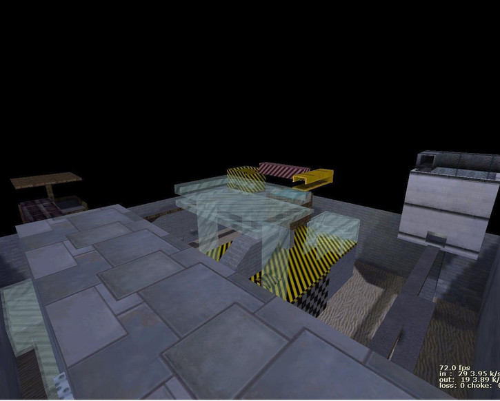 «zm_qound» для CS 1.6