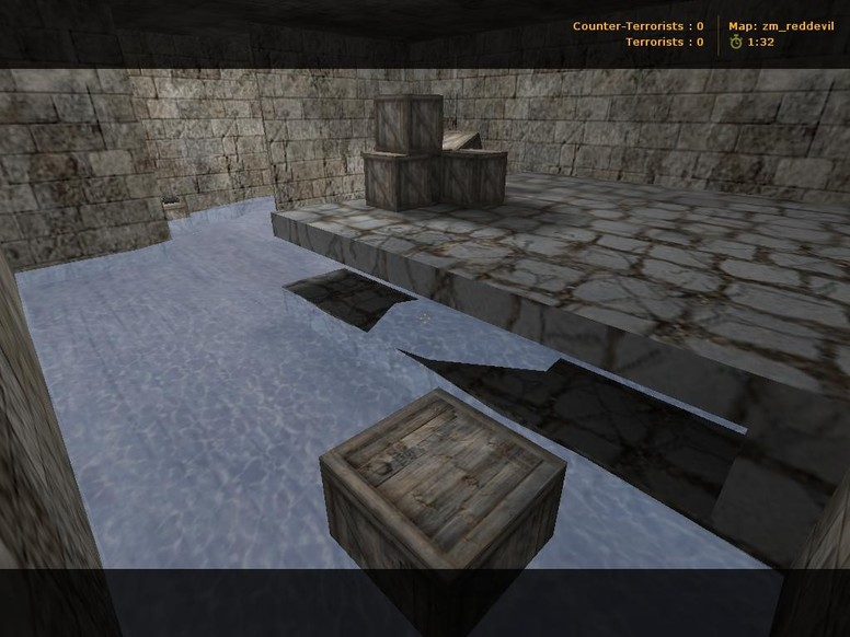 «zm_reddevil» для CS 1.6