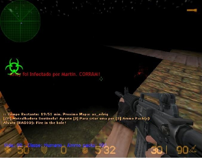 «zm_rednight» для CS 1.6