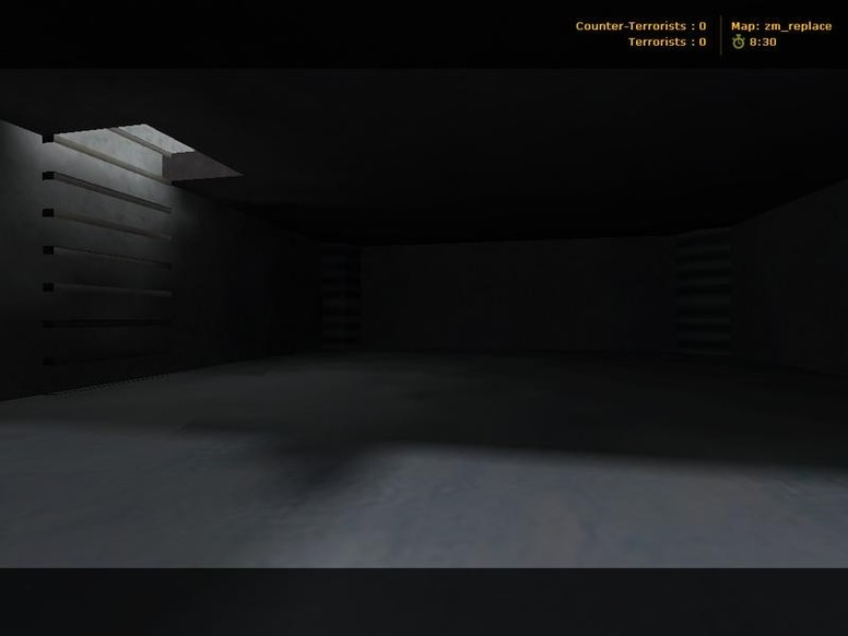 «zm_replace» для CS 1.6