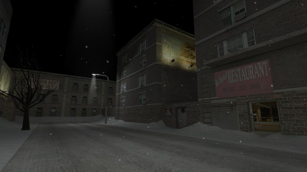«zm_roscoe_street» для CS 1.6