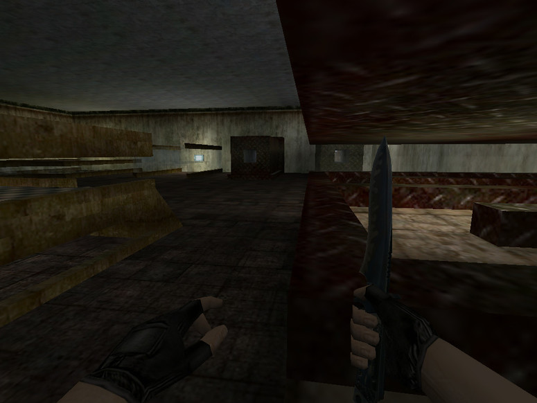 «zm_silenthill» для CS 1.6