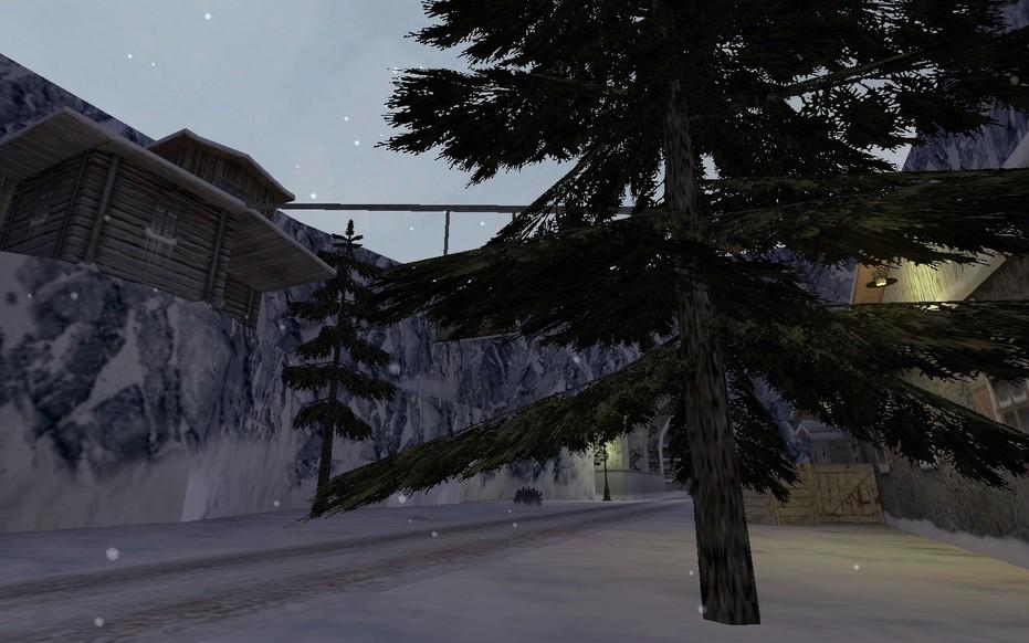 «zm_snow_valley_cso_final» для CS 1.6