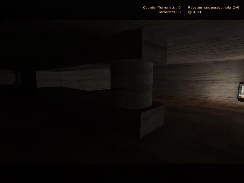 «zm_snowmaquinola_ZyG» для CS 1.6