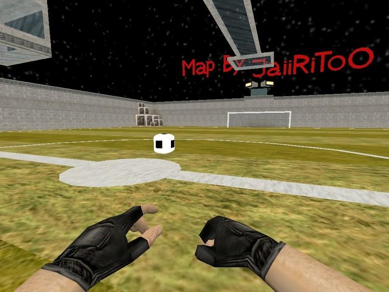 «zm_soccer_gs» для CS 1.6