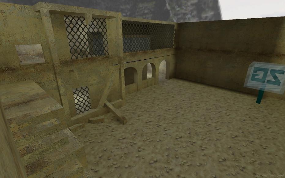 «zm_south_place_zg» для CS 1.6