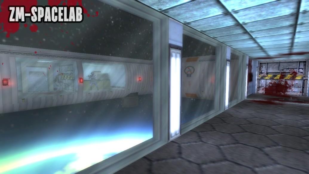«zm_spacelab» для CS 1.6