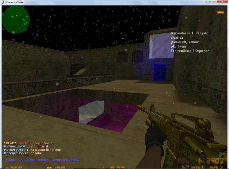 «zm_spartan_dust2» для CS 1.6
