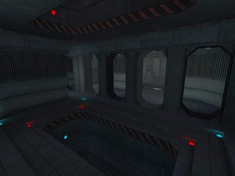 «zm_stellar_facility» для CS 1.6