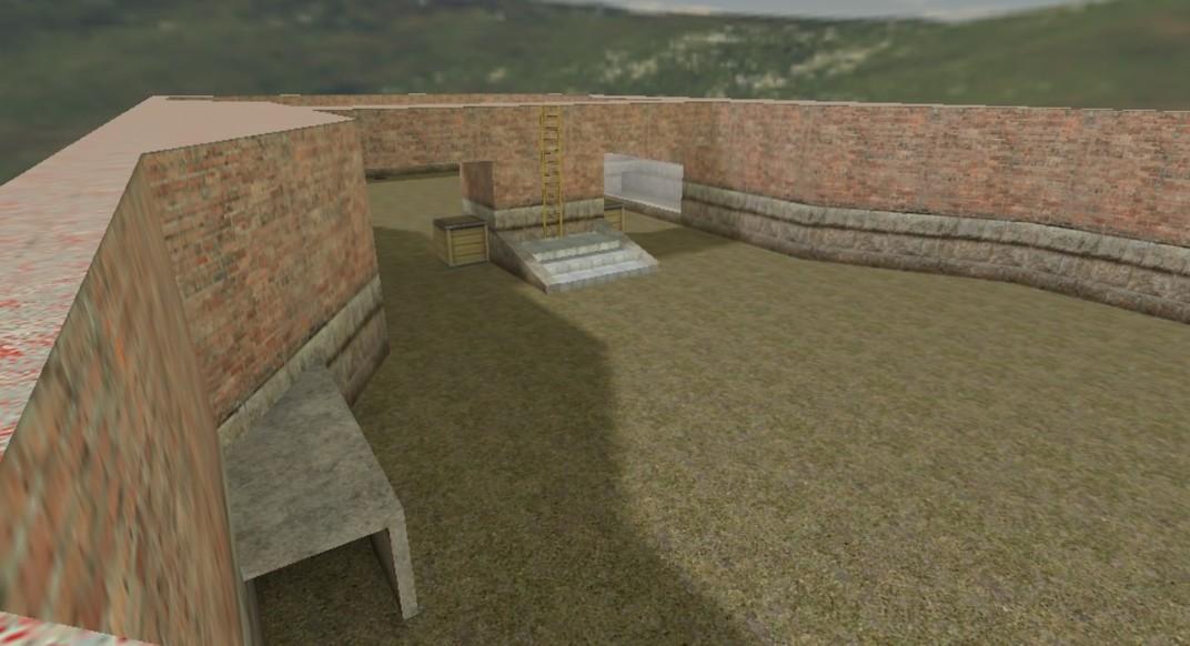 «zm_survy_arena» для CS 1.6