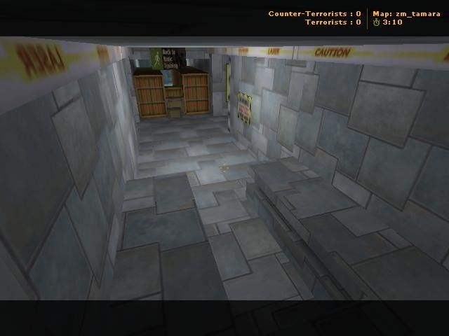 «zm_tamara» для CS 1.6