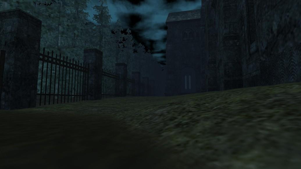 «zm_tehina» для CS 1.6