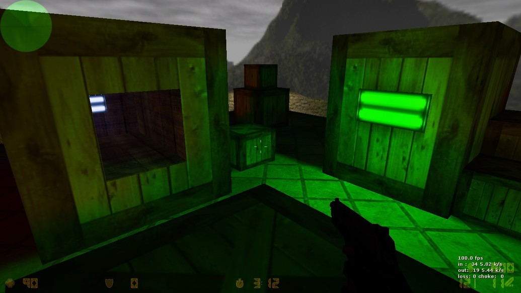 «zm_terrible_invasion2» для CS 1.6