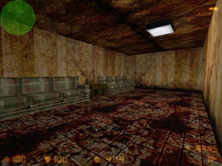 «zm_terror_officie» для CS 1.6