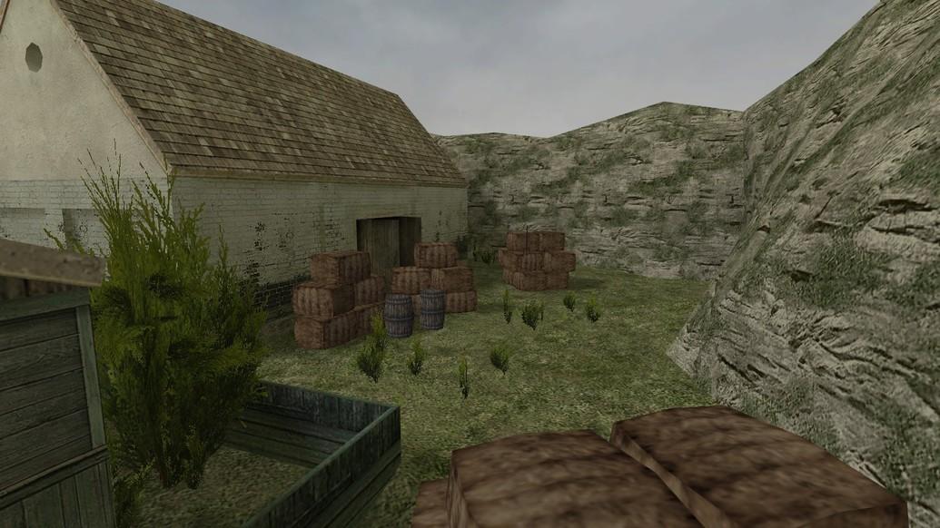 «zm_thunderclap» для CS 1.6