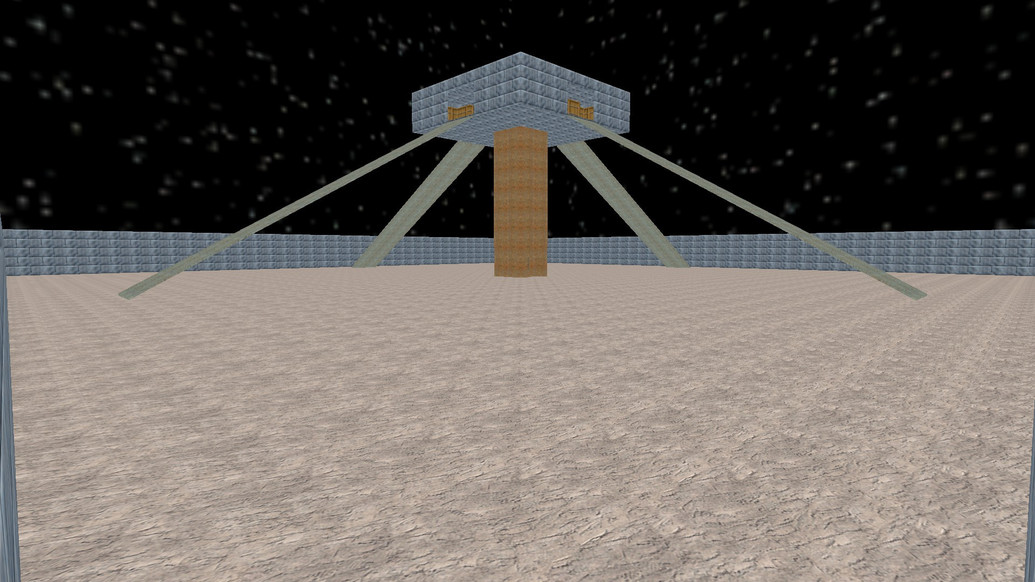 «zm_tower4» для CS 1.6