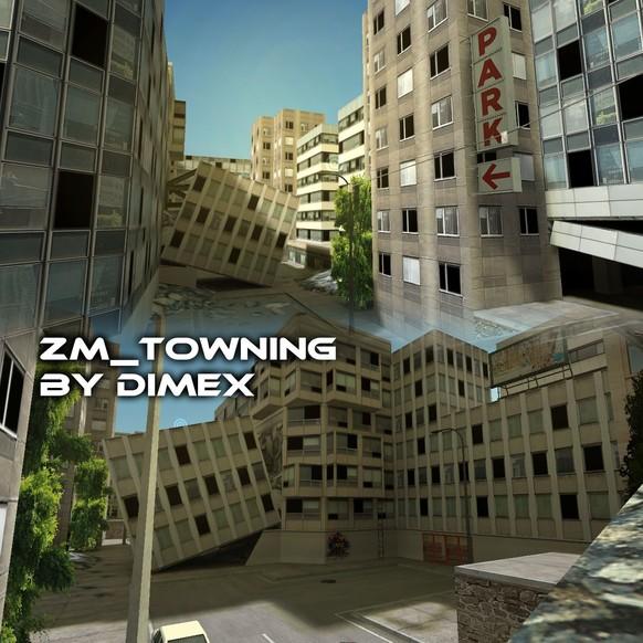 «zm_towning» для CS 1.6